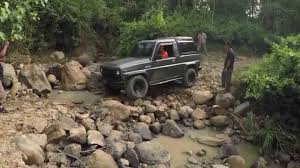 pujo car the amazing journey jurnalis 4x4 youtube