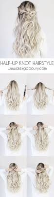 a quick and easy hairstyle i can fo myself best 25 simple and easy hairstyles ideas on pinterest step by
