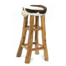 bar stools cow hide bar stools inspirations furniture design