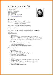 address format resume resume sample format for cv resume format for cv resume sample resume cv format resume cover letter sample pdfcomputer skills and education for curriculum vitae samples pdfpng