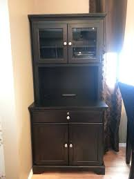 microwave cabinets with hutch microwave cabinet with hutch storage cabinets microwave storage cart