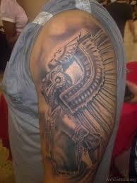 75 stunning warrior tattoos for arm