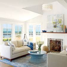 family friendly maine cottage coastal living