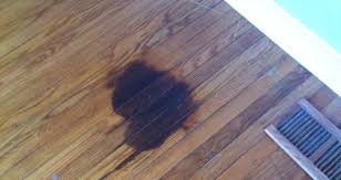 how to remove black water stains from hardwood floors home floor