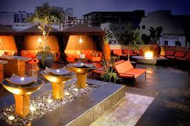 Fire Pits San Diego by It U0027s Getting In San Diego At Stingaree The Gaslamp U0027s New 7