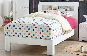 King Single Bed Linen - jade king single bed white kids beds u0026 suites bedroom beds