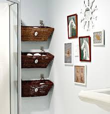 Creative Bathroom Ideas Bathroom Art Ideas In Creative Funny Bathroom Wall Decor Design