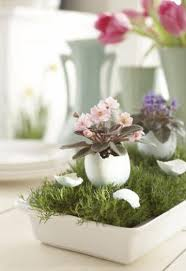 Easter Decorations With Flowers by 12 Easy Easter Centerpieces Living The Country Life
