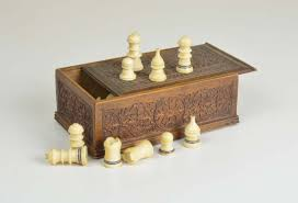 Indian Table L 31 Chess Set And Table Table Magnetic Chess Set 1quot Scale