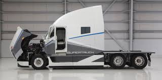 model semi trucks vwvortex com amazing new freightliner model just doubled semi