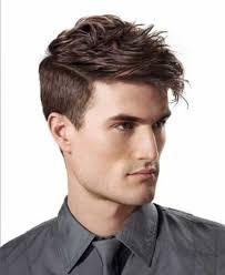 short in back longer in front mens hairstyles men hairstyle hairstyle long on top short on sides hair long in