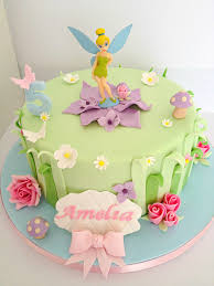 tinkerbell birthday cake tinkerbell birthday cakes tinkerbell