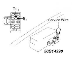 toyota check engine light codes 1990 toyota pickup check engine light wont turn off