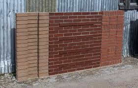 best faux brick interior wall panels images amazing interior