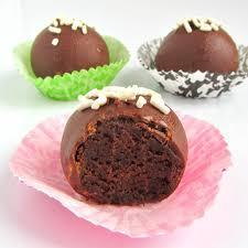 cake truffles a bajillian recipes