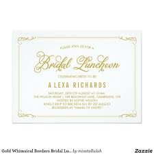 bridesmaids luncheon invitation wording sle bridal luncheon invitation wording 28 images 25 best ideas