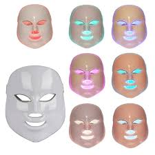 light therapy for skin led light therapy mask the distinguished nerd
