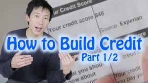 How To Get Free Credit Score Without Signing Up by My Credit Score 848 How To Get It Part 1 Beatthebush Youtube