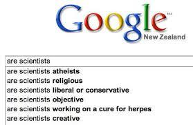 Meme Google - sciblogs new internet meme google suggestions for scientists