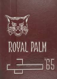 cat high the yearbook 1965 palm high school yearbook online west palm fl