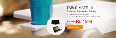 table mate ii folding table table mate get all in one portable tablemate 2
