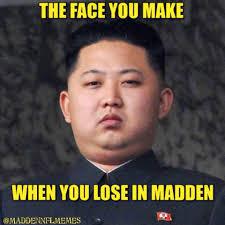 Nfl Memes - madden nfl memes home facebook