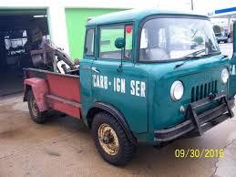 jeep forward control fc150 fc170 m677 ewillys page 5