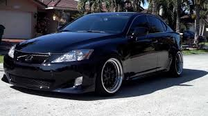 lexus is350 jdm lexus is250 hellaflush part 2 youtube