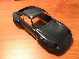 In Box Review Tamiya 1 24 Taisan Starcard Porsche 911 Gt2 Album