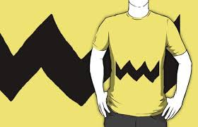 Charlie Brown Costume 23 Awesome Halloween Costume T Shirts Tshirtonomy