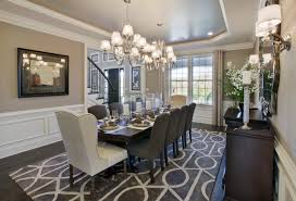 toll brothers dining room google search dining room