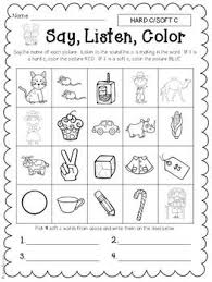 soft c and g activity pack by laura boriack over the 1st grade