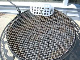 Firepit Grate Grate For Pit S Stainless Steel Pit Grate Pit