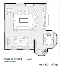 square living room layout update on living room layout house of brinson