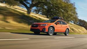subaru crosstrek white 2018 2018 subaru crosstrek pricing for sale edmunds