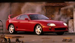 Toyota Supra Msrp These Used Cars Are Modern Day Classics