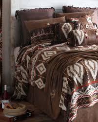 Western Bedding Set Rustic Bedding Cabin Bedding Lodge Bedding Sets