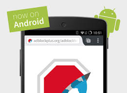android adblock tech news adblock browser for android is here