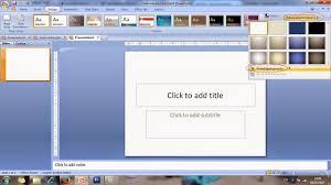 cara membuat makalah untuk presentasi cara penggunaan animasi gambar bergerak untuk membuat presentasi