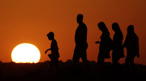 global temperatures in 2016 record for third year in a row