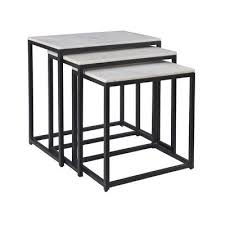 3 piece nesting tables brayden studio isberga 3 piece nesting tables products