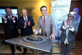 Seeking Malaysia Malaysia Seeking Increase Passenger Arrivals From India New