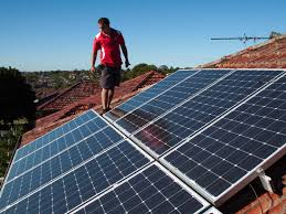 best rated solar panels australia solar panel kit and ideas