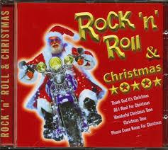 christmas cd various cd rock n roll christmas cd family records