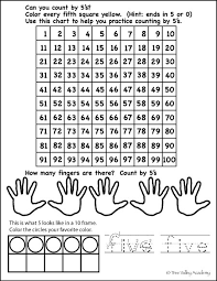 five frame number bonds to 5 free math worksheets