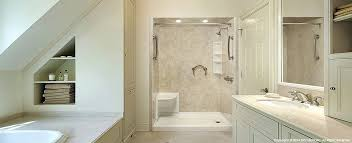 Shower Packages Bathroom Acrylic Wall Liners Ella S Bubbles