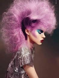 history of avant garde hairstyles avant garde hair innovative experimental revolutionary