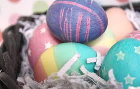 Easter Egg Decorating Ideas Blog by Easter Egg Decorating Ideas Blog Botanical Paperworks