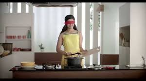 Kitchen Ads by Kitchen Treasures Blindfold Tvc Youtube