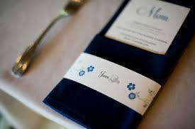 Diy Wedding Menu Cards Wedding Whispersweetnothing U0027s Blog Page 10